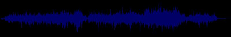 waveform of track #129284