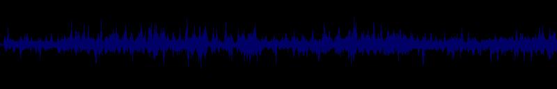 waveform of track #129285