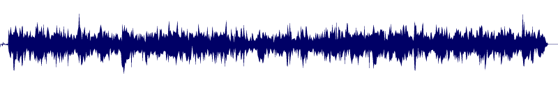 waveform of track #129289