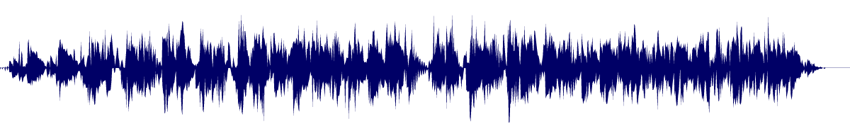 waveform of track #129291