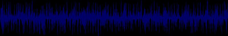waveform of track #129292