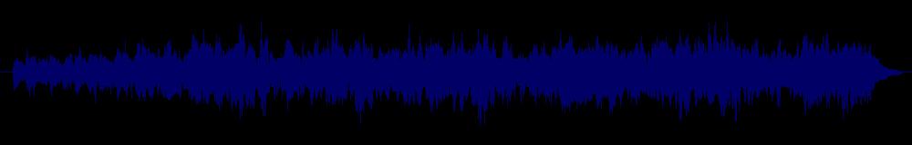waveform of track #129300