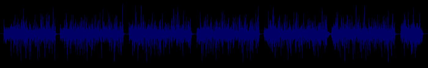 waveform of track #129304