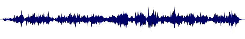 waveform of track #129306