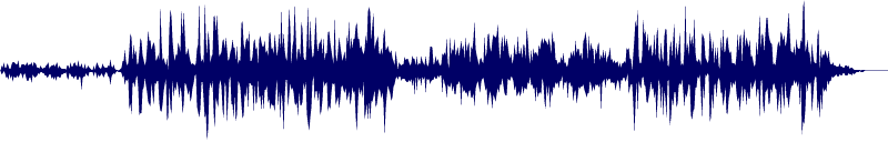 waveform of track #129309
