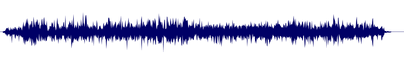 waveform of track #129312