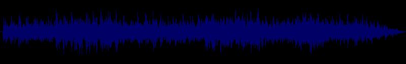 waveform of track #129322