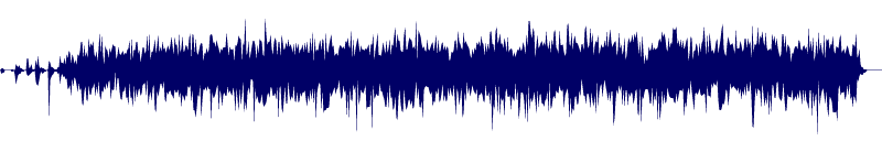 waveform of track #129333