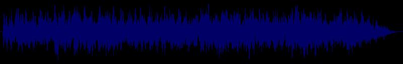 waveform of track #129351