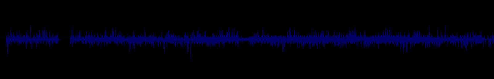 waveform of track #129354