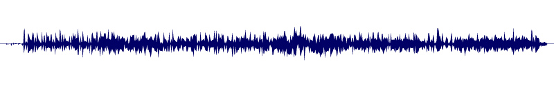 waveform of track #129358