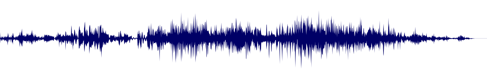 waveform of track #129367