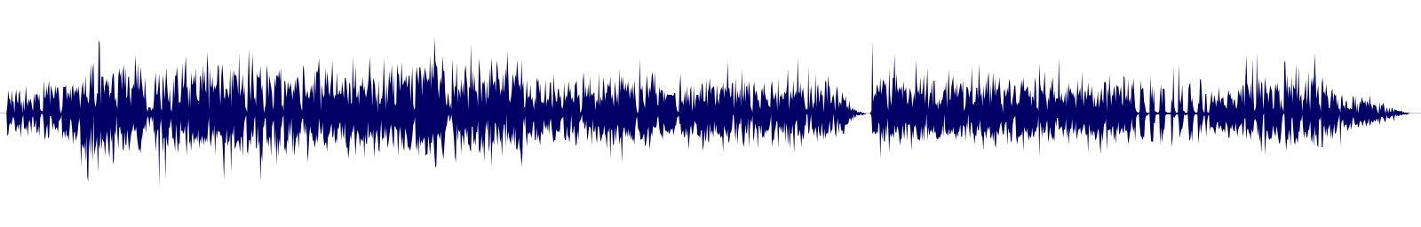 waveform of track #129378