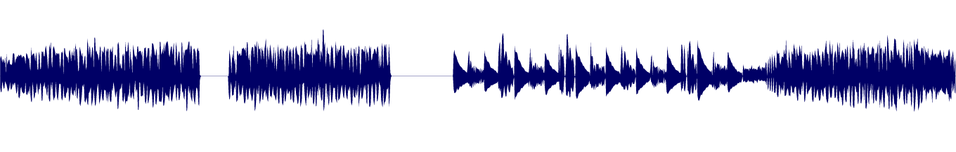 waveform of track #129379