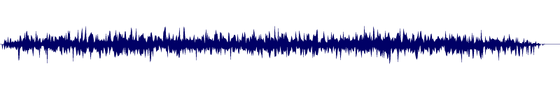 waveform of track #129389