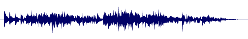 waveform of track #129390