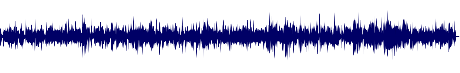 waveform of track #129394
