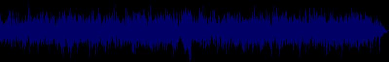 waveform of track #129399