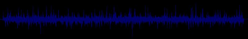 waveform of track #129400