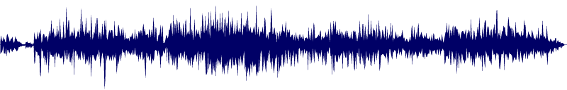 waveform of track #129405