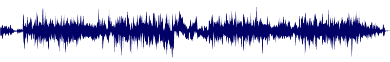 waveform of track #129406