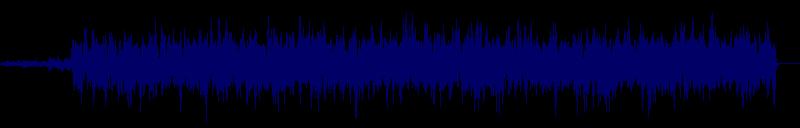 waveform of track #129407