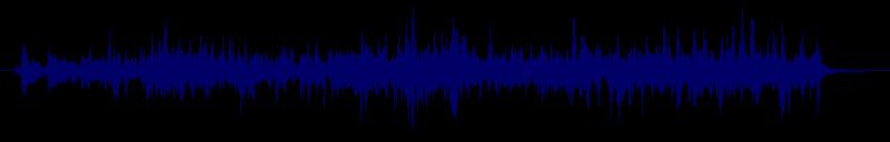 waveform of track #129420