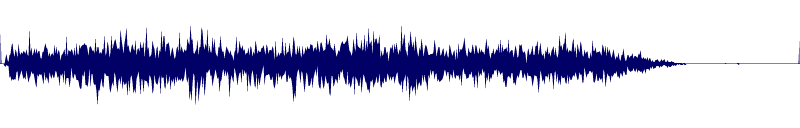 waveform of track #129425