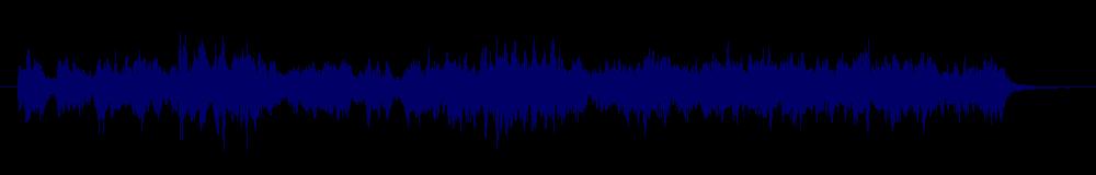 waveform of track #129427