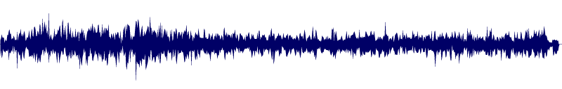 waveform of track #129431