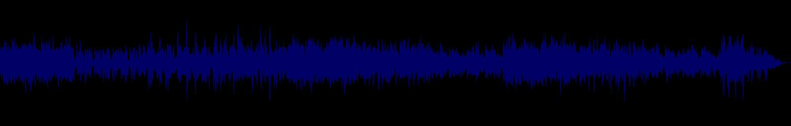 waveform of track #129432