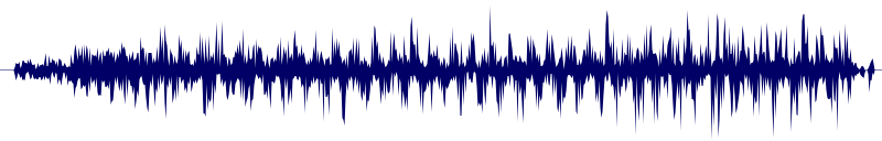 waveform of track #129433