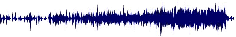 waveform of track #129436