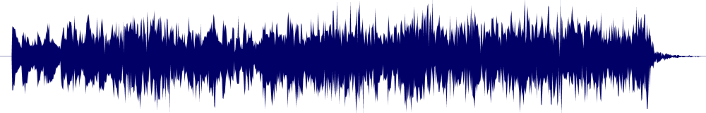 waveform of track #129437