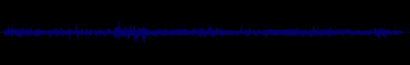 waveform of track #129442