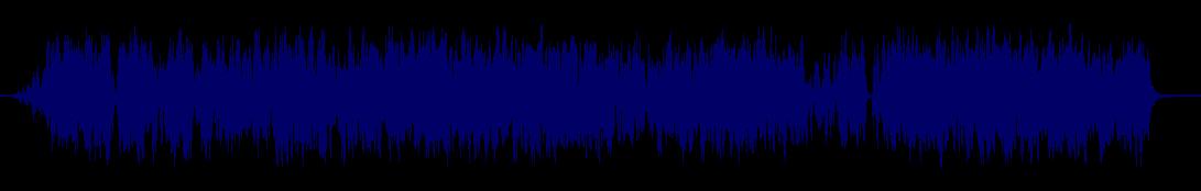 waveform of track #129451