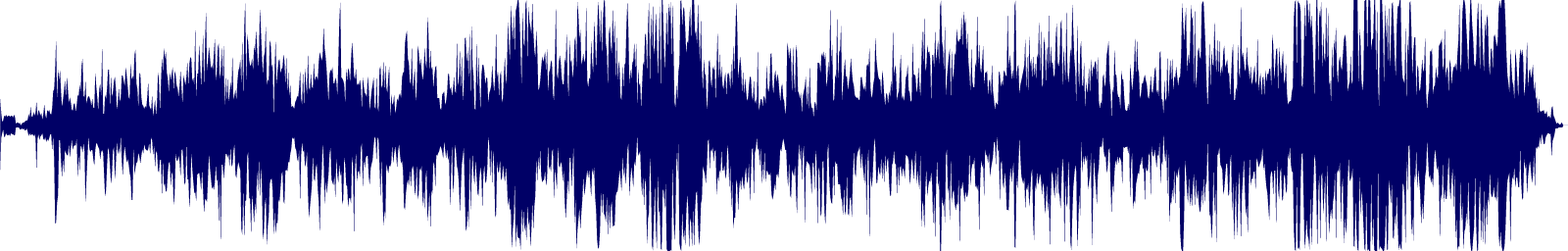 waveform of track #129454