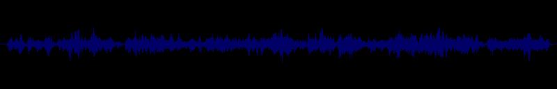 waveform of track #129458