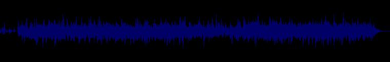 waveform of track #129459