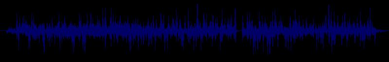 waveform of track #129464