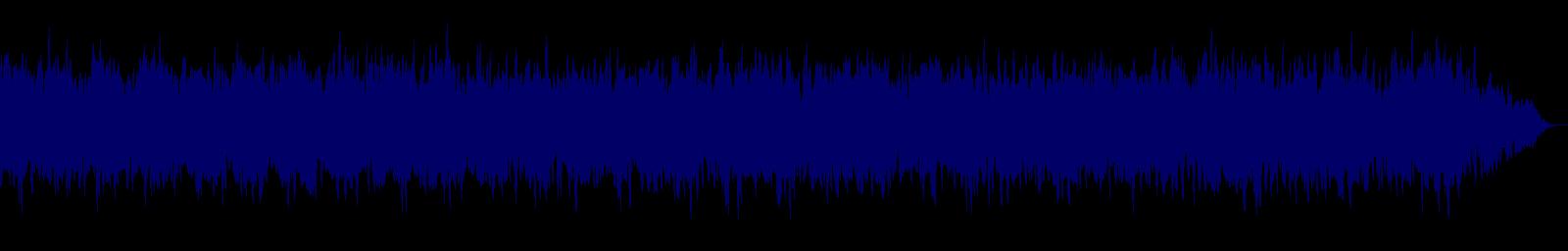 waveform of track #129481