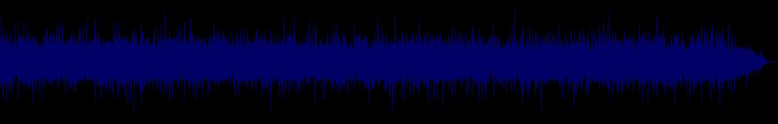 waveform of track #129484