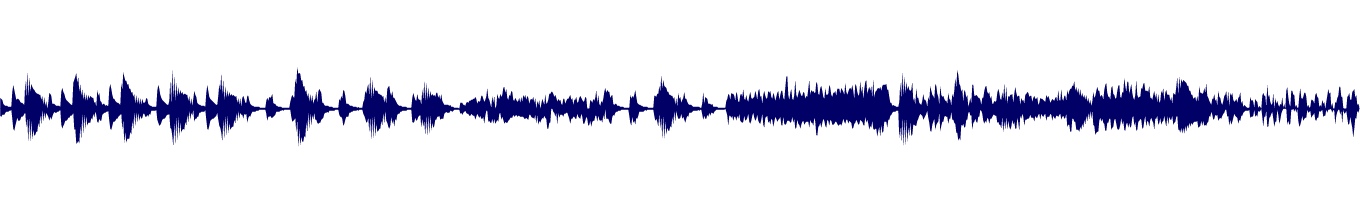 waveform of track #129485