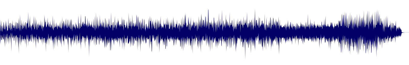 waveform of track #129486