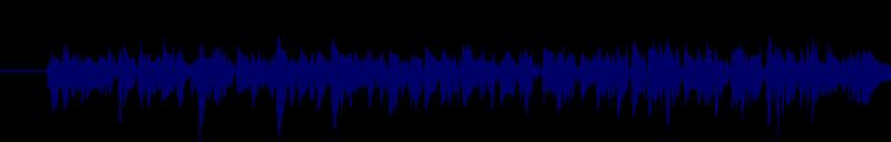 waveform of track #129489
