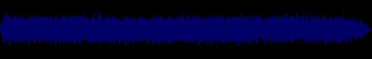 waveform of track #129497