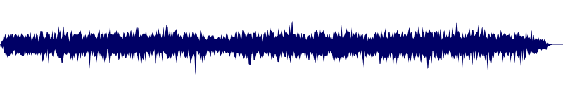 waveform of track #129499