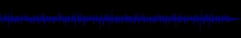 waveform of track #129501