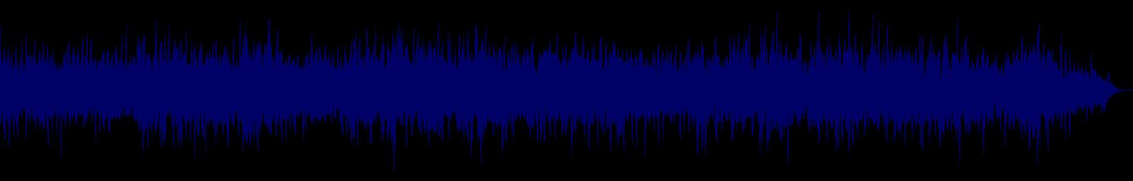 waveform of track #129505