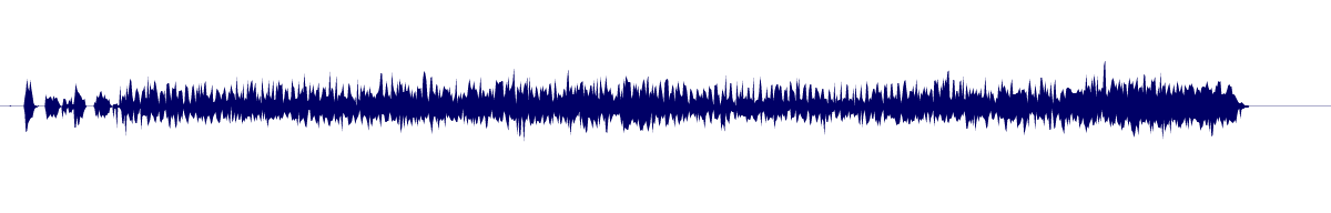 waveform of track #129506